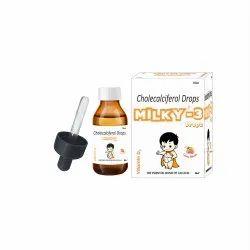 Vitamil D3- 800 IU in 30ml with Dropper