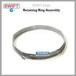 Swift Hoist Retaining Ring
