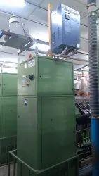 VFD Spinning Machine