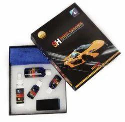 9H GOLD Nano Ceramic Car Coating Deluxe
