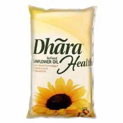 Dhara Sunflower Oil