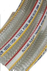 Flying Flex Steel Wire Hose