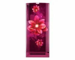 205C 33 TAF RZ WN Refrigerator