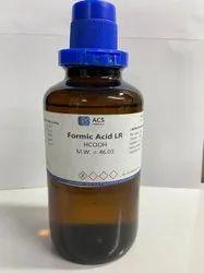 Formic Acid 85 Percent