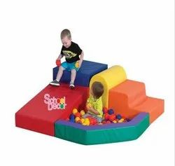 Soft Play Equipment for School Activity Room ,Cruch and Day Care