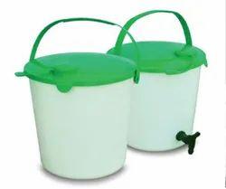 Oxfam Plastic Bucket