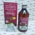 Milk of Magnesia Liquid Paraffin with Sodium Picosulfate Suspension