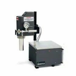 Brookfield Viscometer-PVS Rheometer