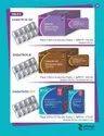 Gabapentin and Nortriptyline Tablets