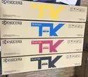 Kyocera TK-8110 CMYK Toner Cartridge Set Original, For Printer