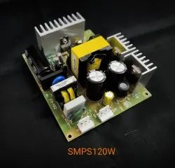 Open Frame SMPS - 120W