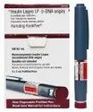 Humalog 25 50 25 100iu 50 50iu 50 100iu (Pen/Cartridge)