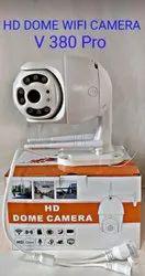 Wifi HD Dome Camera