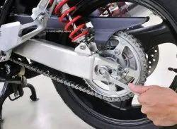 Motorcycle Repairing Service