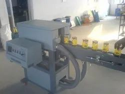 Rotary Type Shrink Tunnel Machines