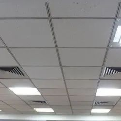 Normal EPS Square False Ceiling Thermocol Sheet, For Insulation