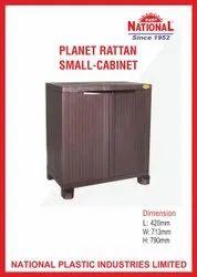 Planet Rattan Small-Cabinet