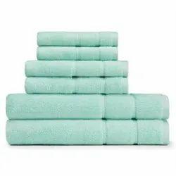 6 Piece Towels Set