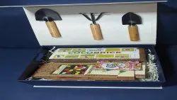 Gifts Box - Home Gardening Kit
