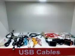 APG USB CABLES