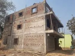 Residential Projects Showroom Construction Service