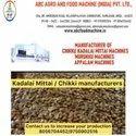 Murukku Making Machine Madurai