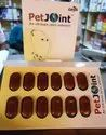 Cargill Pet Joint Tablets For Pets, For Clinical, Packaging Size: 1 X 12