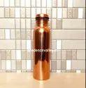Copper Bottle 950ml Matte Finish / Glossy Finish