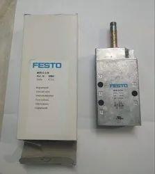 Festo Solenoid Valve Mfh 5.1 4