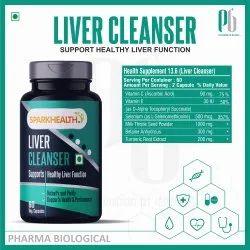 Liver Cleanser Capsules