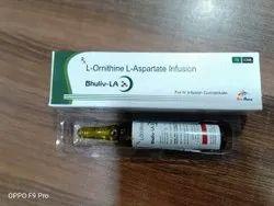 L Ornithine L Aspartate Injection