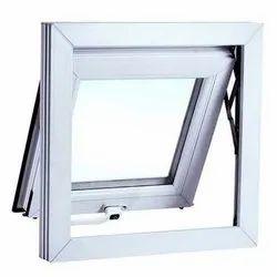 Top Hung Upvc Window