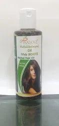 Herbal Maha Bhringraj Hair Oil With Root