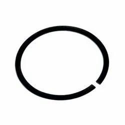 Mild steel snap ring