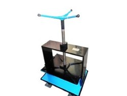 Manual Screw Press GEC-P40904)