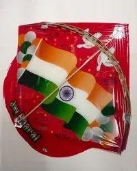 Golva Plastic Kites, Size: 23.5 Inch Width