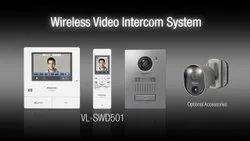 Panasonic Video Door Phone