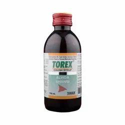 Torex Cough Syrup, 100 ml