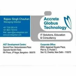 Companies Visiting Card Printing Services