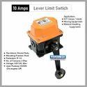 10 Amps Lever Limit Switch
