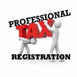 1 Week Corporate Professional Tax Registration Service