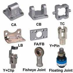 Pneumatic Cylinder Accessories