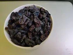 Dried Black Grapes ( Sulphur Less )