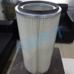 Din Standard Industrial Air Filter