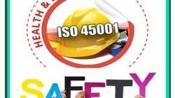 ISO 45001 2018 consultancy services