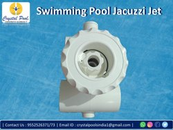 Swimming Pool Jacuzzi Jet