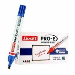 Luxor Refillable Pro-E Whiteboard Marker