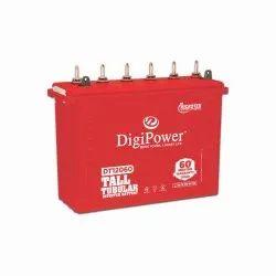 DigiPower DT12060 Inverter Battery, 110 Ah