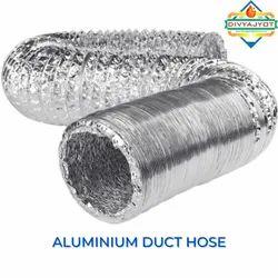 Aluminium Air Hose