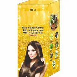 Extra Hairful Control Silky Hair Oil